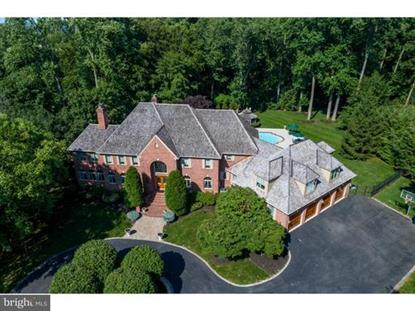 1265 OLD WOODS ROAD, West Chester, PA