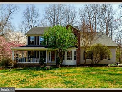 38 BENT CREEK COURT, Stafford, VA