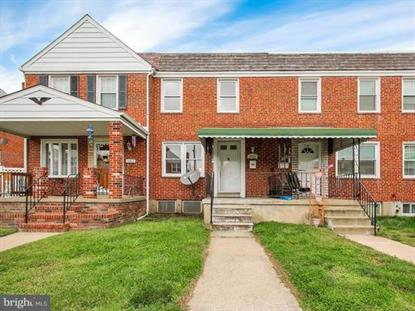 7454 LAWRENCE ROAD, Baltimore, MD