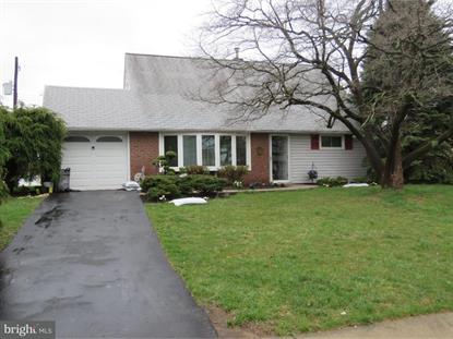 40 CANDYTUFT ROAD, Levittown, PA