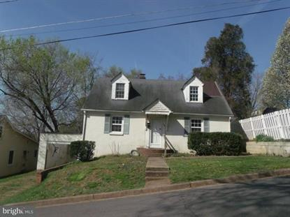 188 MADISON STREET, Orange, VA