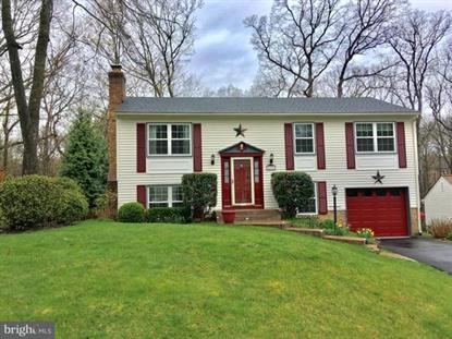 2977 FOX TAIL COURT, Woodbridge, VA