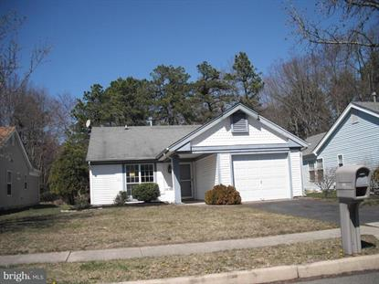 9 WOOTON DRIVE, Vincentown, NJ