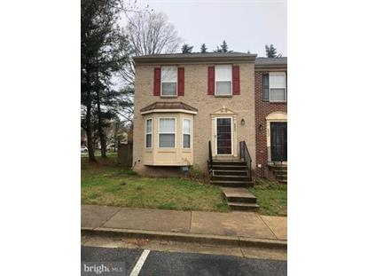 8800 RITCHBORO ROAD, District Heights, MD