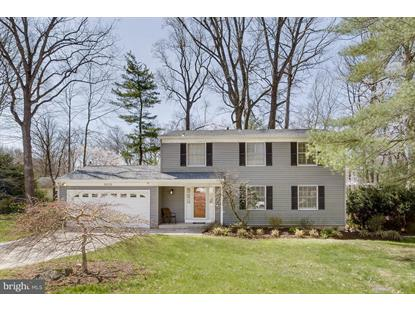 5213 WINDMILL LANE, Columbia, MD