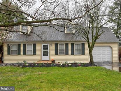 3346 POPLAR LANE, Mountville, PA