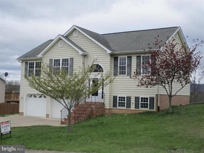 35 PHILIPS COURT, Strasburg, VA