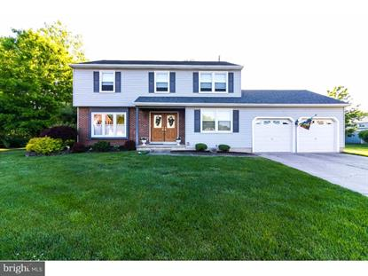 2 FARNHAM COURT, Laurel Springs, NJ