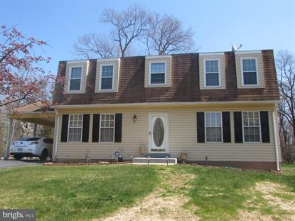 13304 COLDWATER DRIVE, Fort Washington, MD