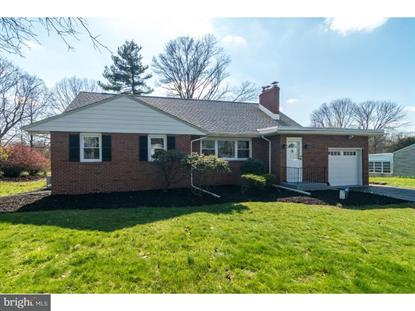 5 CLOVER HILL CIRCLE, Ewing, NJ
