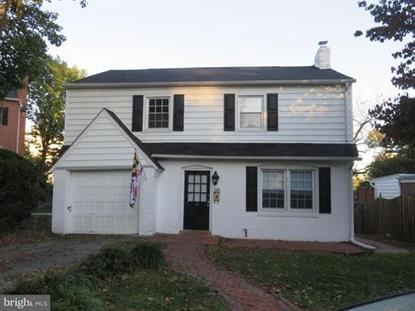 221 OLD BOSLEY AVENUE, Towson, MD