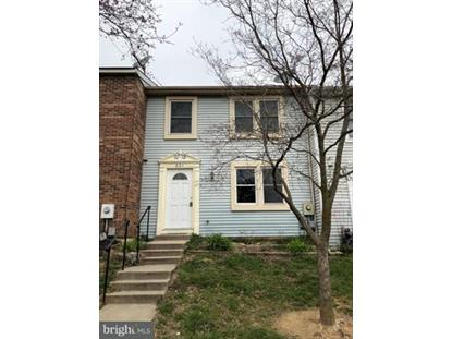 231 CANFIELD TERRACE, Frederick, MD