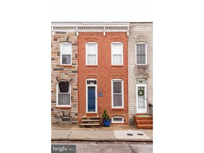 1409 COVINGTON STREET, Baltimore, MD