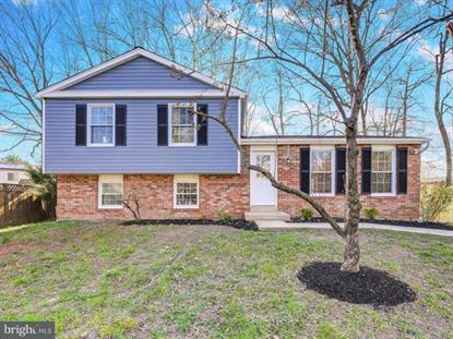 9321 KENBROOKE COURT Laurel, MD MLS# 1000409664