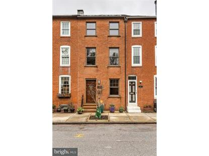 1136 BATTERY AVENUE Baltimore, MD MLS# 1000430702