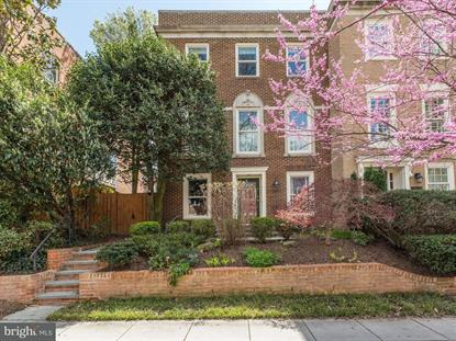 3818 KLINGLE PLACE NW Washington, DC MLS# 1000434560