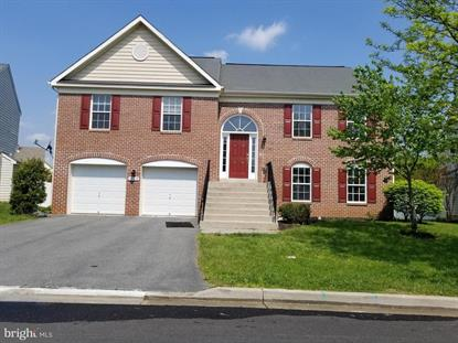 1003 STORRINGTON DRIVE Frederick, MD MLS# 1000436408