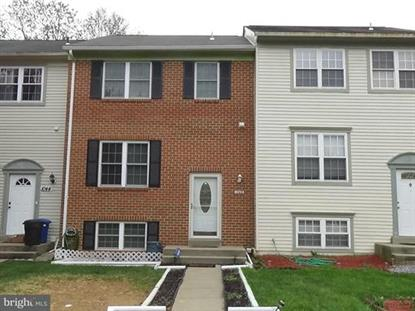 1046 COPPERSTONE COURT Rockville, MD MLS# 1000440378