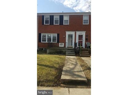 1605 GLEN KEITH BOULEVARD Towson, MD MLS# 1000441084