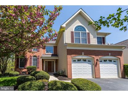 6808 WALNUT CREEK COURT Clarksville, MD MLS# 1000442670