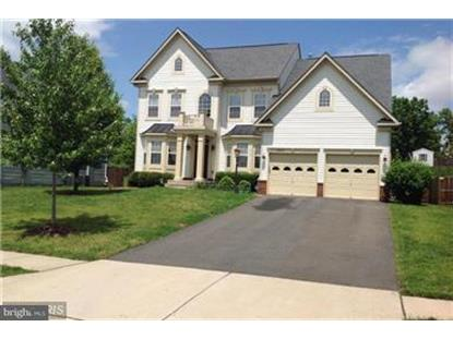 10819 HEAVEN SCENT LANE Manassas, VA MLS# 1000448436