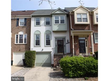 20409 IVYBRIDGE COURT Montgomery Village, MD MLS# 1000450284