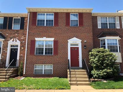 21113 SURREY WAY Sterling, VA MLS# 1000450432