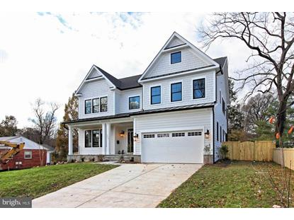1502 CRANE STREET, Falls Church, VA