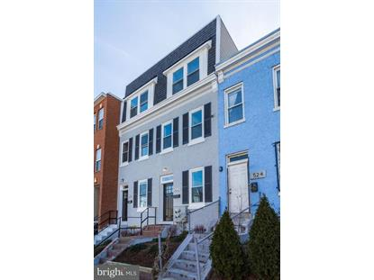 520522 HOBART PLACE NW Washington, DC MLS# 1000453442