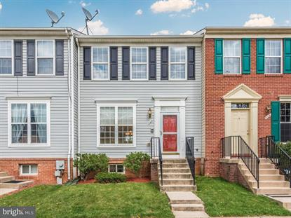 508 SYLVAN COURT Frederick, MD MLS# 1000454128