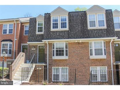 3846 CHESTERWOOD DRIVE Silver Spring, MD MLS# 1000454224