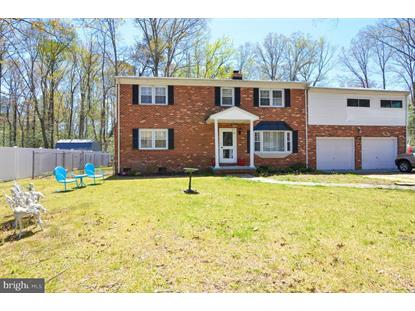 405 PINEY FOREST DRIVE Colonial Beach, VA MLS# 1000456780