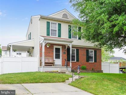 9467 BELLHALL DRIVE, Baltimore, MD