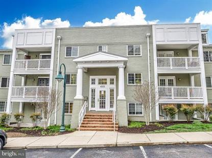 4151 FOUR MILE RUN DRIVE Arlington, VA MLS# 1000461602