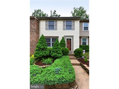 8353 ROCKY FORGE COURT Springfield, VA MLS# 1000471708