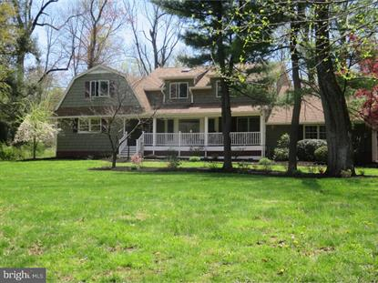 33 SYCAMORE LANE Skillman, NJ MLS# 1000471736