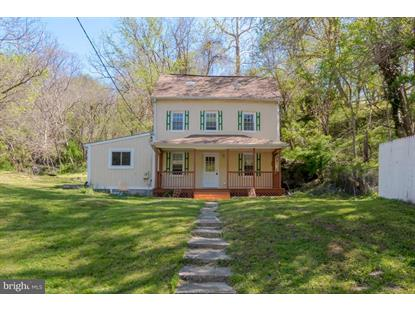 152 FREDERICK ROAD, Ellicott City, MD