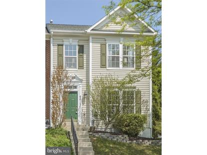 6613 SKYLAR PLACE Frederick, MD MLS# 1000480910