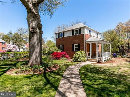 5207 2ND STREET N Arlington, VA MLS# 1000482314