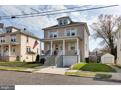 4456 BURWOOD AVENUE, Pennsauken, NJ