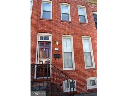 1105 ELLWOOD AVENUE, Baltimore, MD