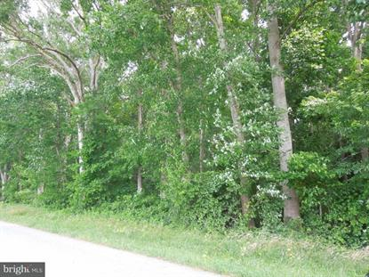 0 SAINT MARTINS NECK ROAD Bishopville, MD MLS# 1000805290