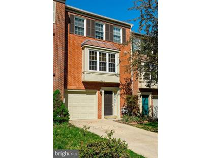 15016 COURTLAND PLACE, Laurel, MD