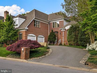6503 GOLDLEAF DRIVE Bethesda, MD MLS# 1000868438