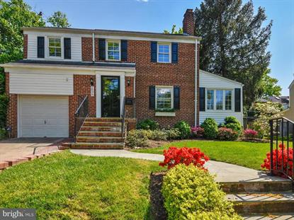 2806 EAST WEST HIGHWAY Chevy Chase, MD MLS# 1000912054