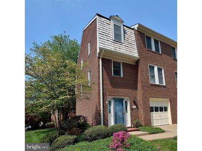 2951 OAKBOROUGH SQUARE, Oakton, VA
