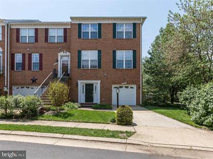 21361 SAWYER SQUARE Ashburn, VA MLS# 1001167868