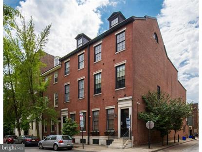 304 S 10TH STREET Philadelphia, PA MLS# 1001176534
