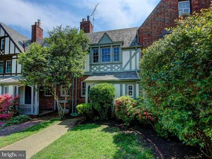 4406 VOLTA PLACE NW Washington, DC MLS# 1001216094