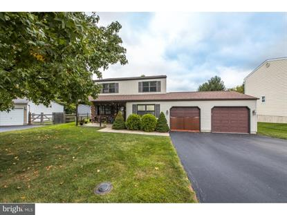4123 DAISY LANE, Plymouth Meeting, PA